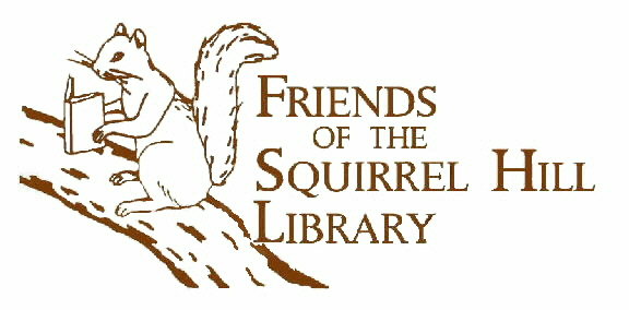 Friends of the Squirrel Hill Library